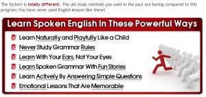 AJ Hoge об эффективном изучении английского