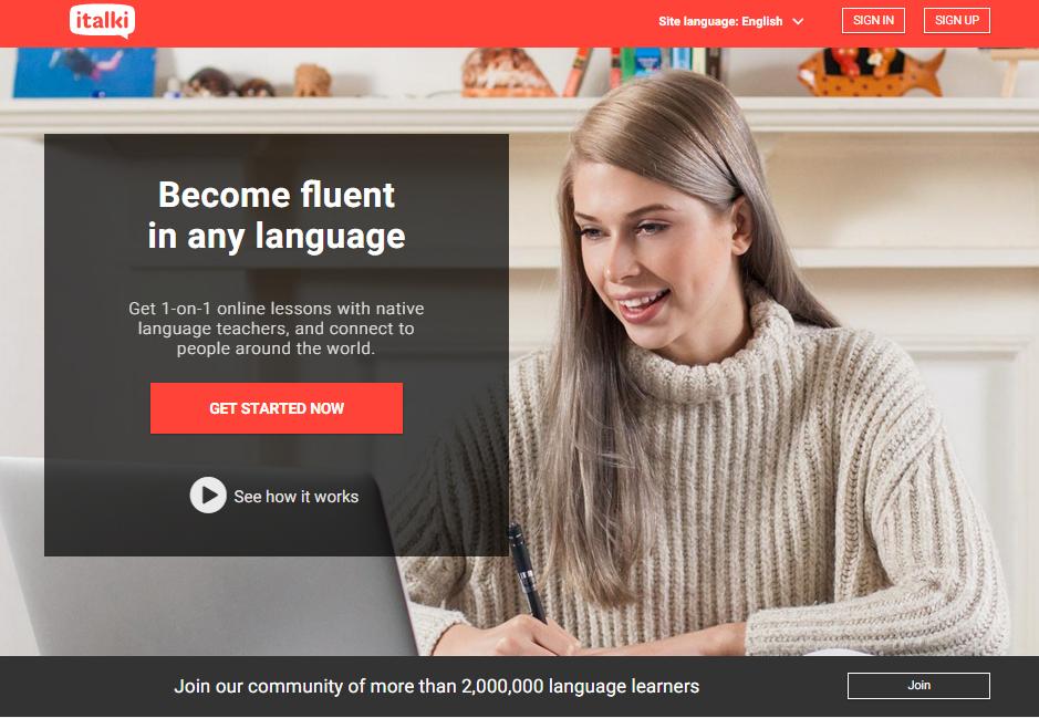 эффективно учить английский язык - сообщество