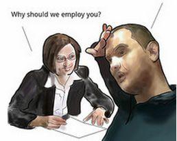 Интервью на английском - сложная задача