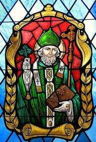 День Святого Патрика - миниатюра