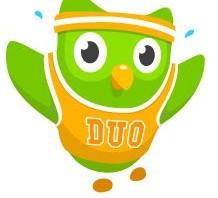 duolingo проект изучения иностранных языков