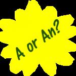Логотип с артиклями