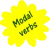 Модальные глаголы в английском, миниатюра
