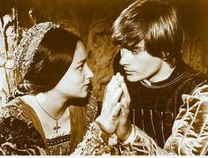 Про Шекспира на английском - сцена из Ромео и Джульетты