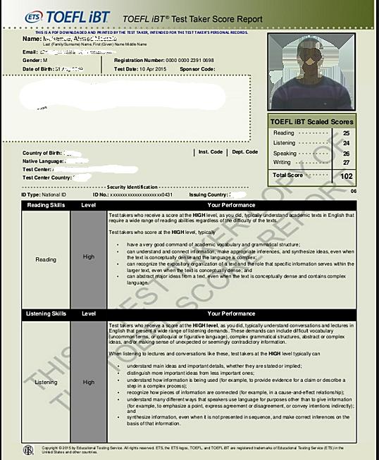 Toefl certificate_1