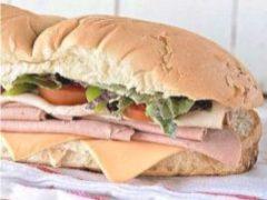 Рецепт сэндвичей на английском - миниатюра к статье