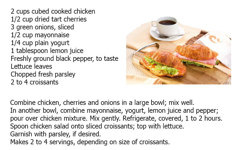 Рецепт сэндвича на английском с курицей