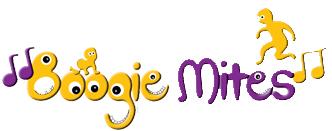 Детские песни на английском - boogie mites