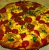 Рецепты на английском с переводом - пицца Маргарита