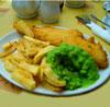 Рецепты на английском с переводом - fish and chips (рыба с чипсами)