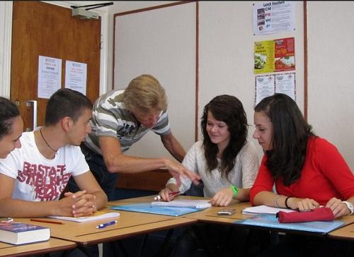 Методики изучения английского