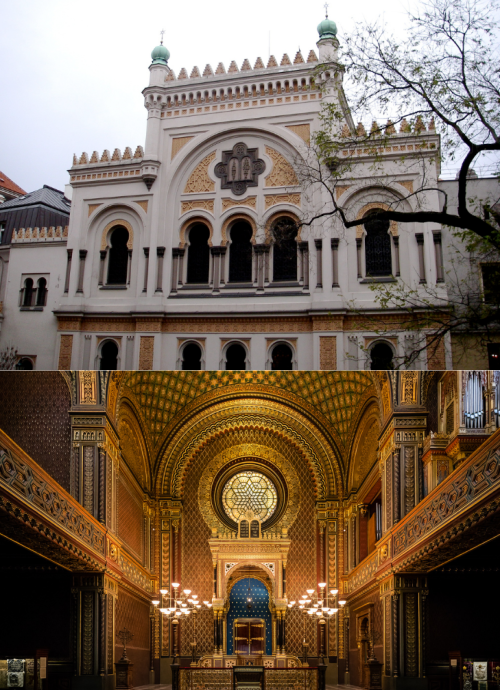 Prague Spanish Synagogue