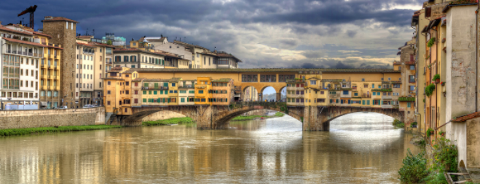 Обучение за рубежом - Флоренция, Италия