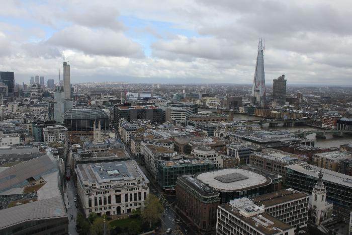 Обучение за рубежом -Лондон