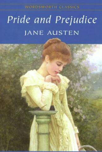 книги на английском - Pride and Prejudice