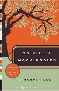 книги на английском - To kill a Mockingbird