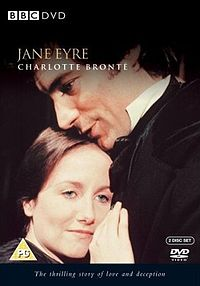 Старые английские фильмы про любовь - Jane Eyre
