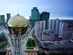 Казахстан миниатюра