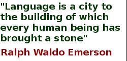 Цитаты об изучении языков