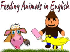 Feeding animals миниатюра к статье