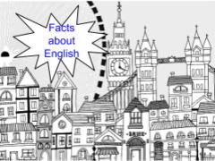 Интересные факты об английском языке - миниатюра к статье