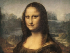 Мона Лиза на английском - миниатюра к статье