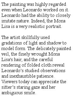Мона Лиза_описание улыбки