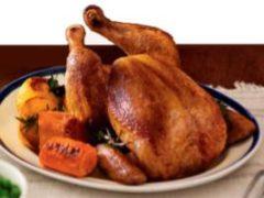 Рецепт курицы на английском - миниатюра к статье