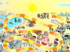 Summer activities - миниатюра к статье