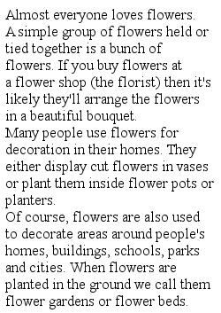 Текст про цветы_1 часть