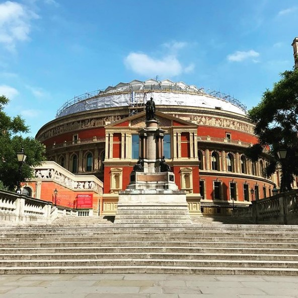 English universities - Imperial College London