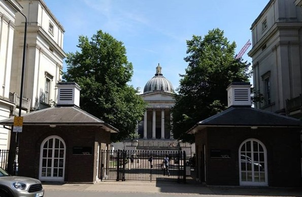 English universities - ucl
