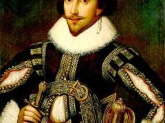 Рассказ про Шекспира на английском
