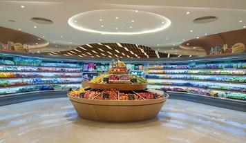 food store (продуктовый магазин)