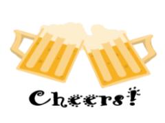cheers в английском