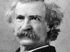 writing tips from mark twain