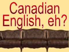 Канадский английский