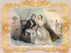 Старые английские фильмы про любовь
