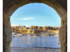 Английский на Мальте - миниатюра к статье