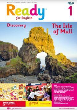 Журналы на английском для изучения языка - Eli Language Magazines