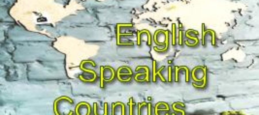 English Speaking Countries - миниатюра к статье