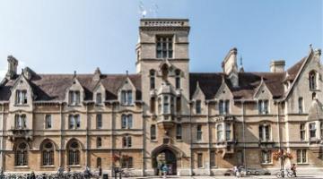 English universities - миниатюра к статье