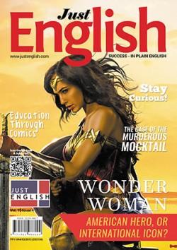 Журналы на английском для изучения языка - Just English