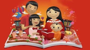Простые тексты на английском для детей - миниатюра к статье