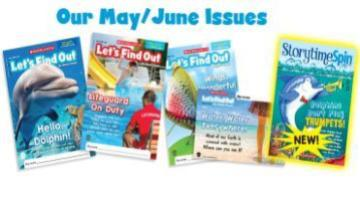 Журналы на английском для изучения языка - миниатюра к статье