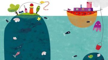 Загадки для детей на английском - миниатюра к статье